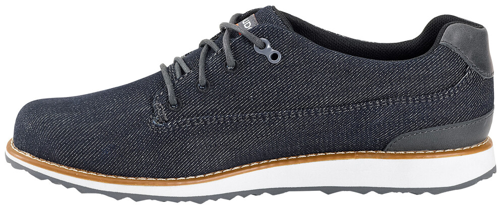 Casual Chaussures Gris Vaude Ubn Solna Casual Pour Les Hommes yPf9a5E2g